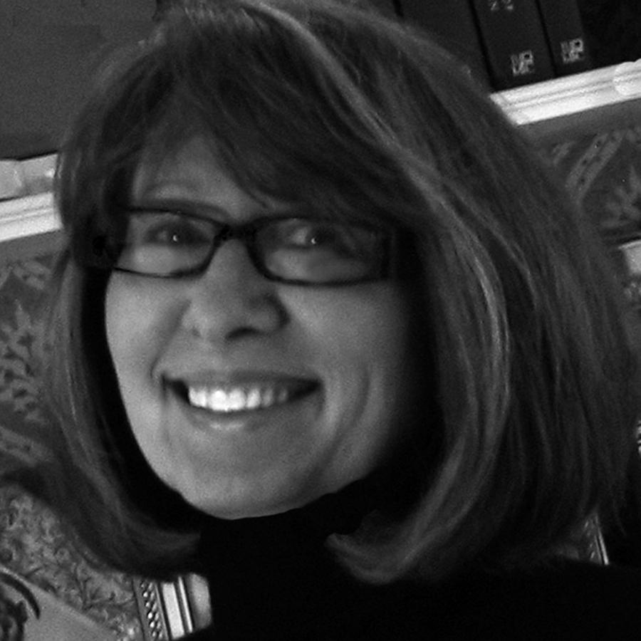 Image of Margie Palatini, author of Piggie Pie!