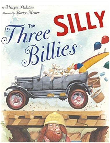 Image of The Three Silly Billies