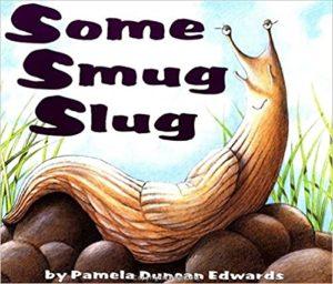 Some Smug Slug letter s alphabet letters phonics for kids