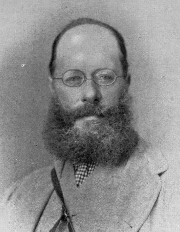 Edward Lear who wrote limericks